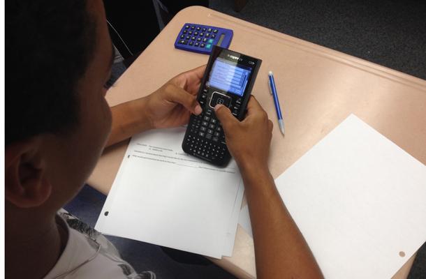 Math+Introduces+New+Calculators