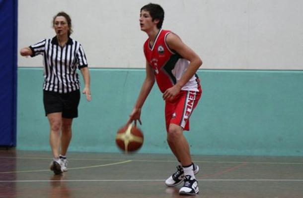 Australian+Basketball+Plans+Interrupted