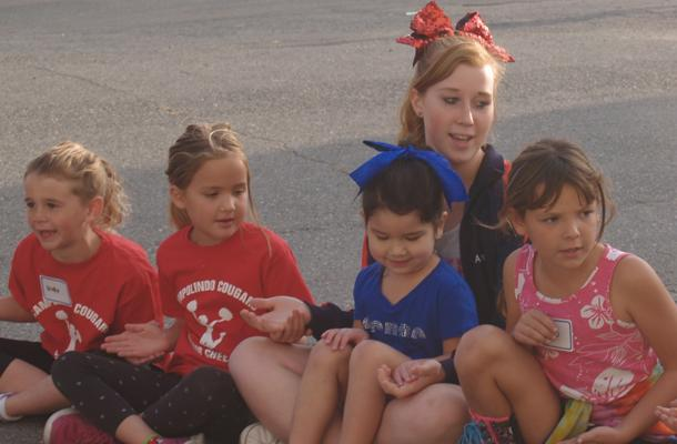 Cheer+Camp+Inspires+Youngsters