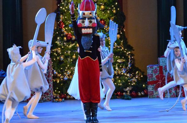 CAPA+Presents+Holiday+Classic