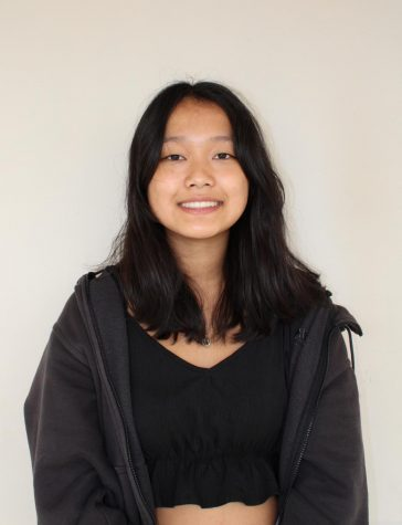 Photo of Yasmine Chang (she/her)