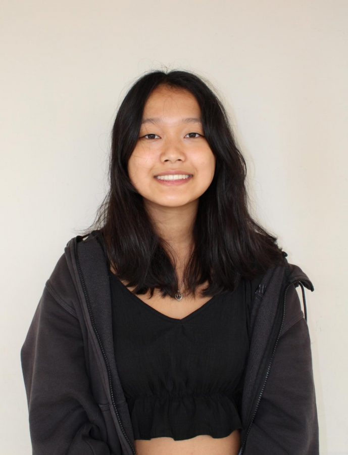 Yasmine Chang (she/her)
