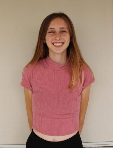 Photo of Maggie Doolittle