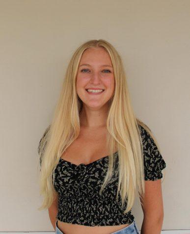 Photo of Jensen Rasmussen (she/her)