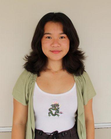 Photo of Ashley Xu