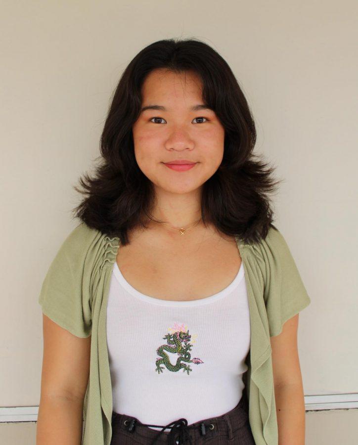 Ashley Xu (she/her)