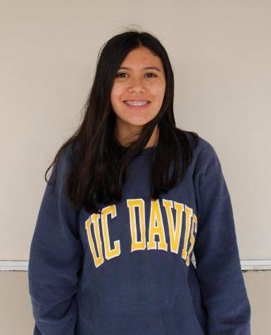Photo of Zoe De La Cruz