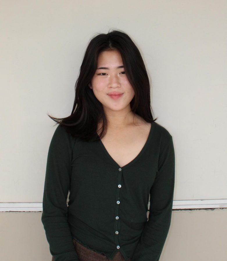 Haelee Chung (she/her)