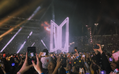 120,000 fans sold out the BTS concerts at the Rose Bowl Stadium in 2019.