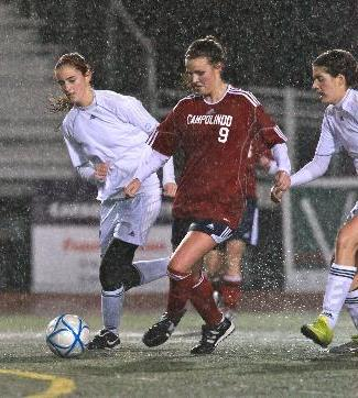 Margerum out for Season; Soccer Stays on Top