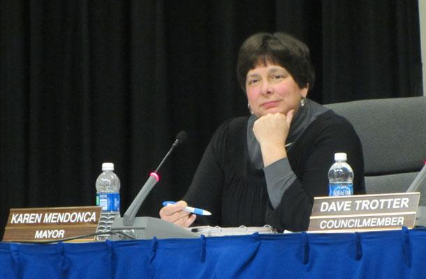 Town Creates Climate Action Council