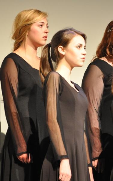 Chamber Sings Success at Pops, Golden State