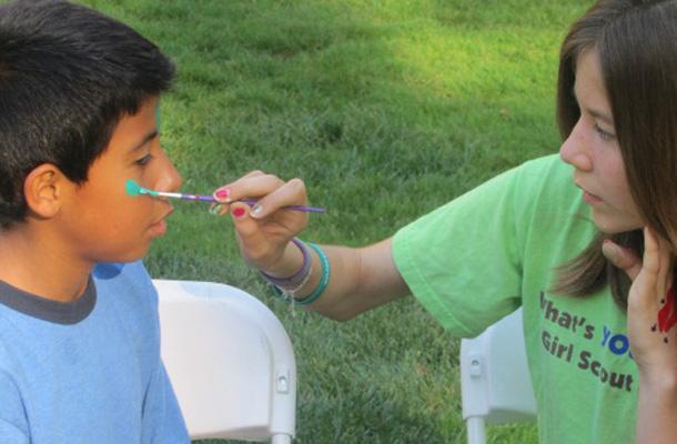Student+Volunteers+Help+Hacienda+Oktoberfest+Fund-Raiser