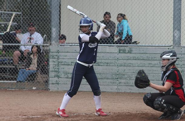 Young Softball Talents Make College Commitments