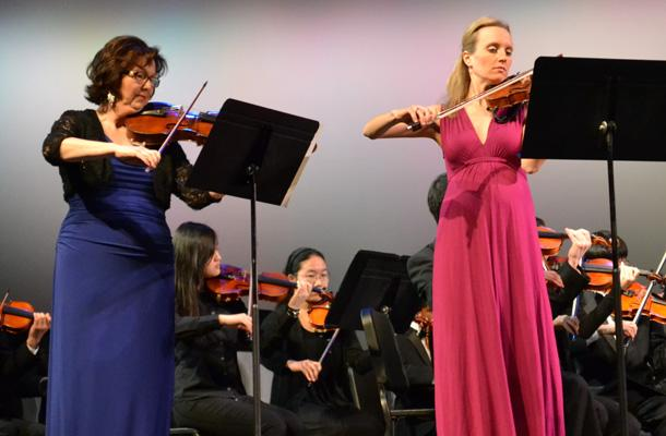Professionals+Featured+in+Orchestra+Concert