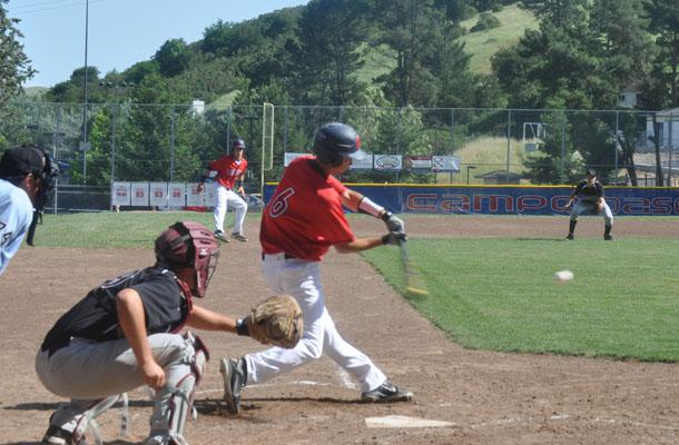 Defense, Pitching Deliver Win over Knights