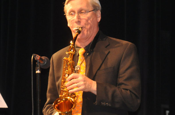 Jazz+Concert+Features+Sax+Legend