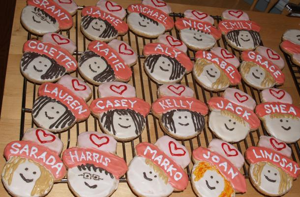 Personalized Gifts Memorable, Tasty