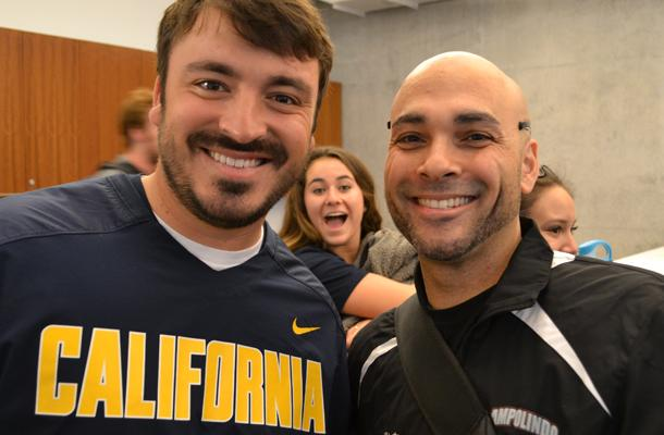 Sports Med Tours Cal Facilities