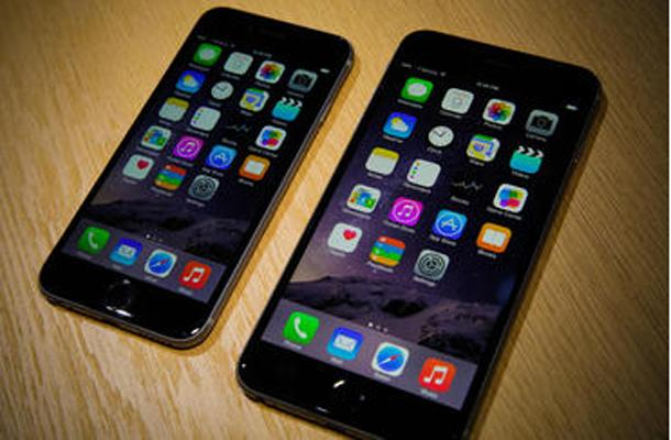 Size Matters with New iPhone