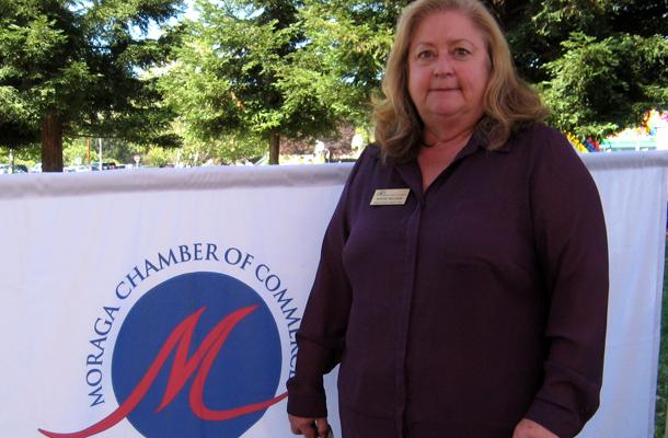 Councilwoman Encourages Teen Input