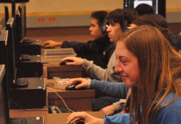 Math Courses Teach Basic Coding