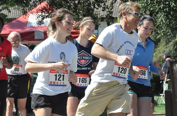 St. Mary's 5k Supports Crisis Center