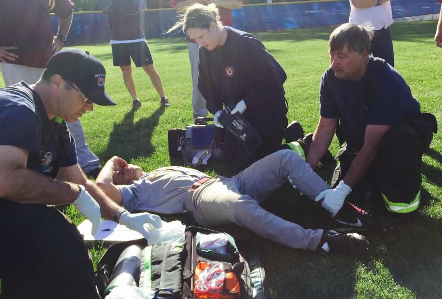 Injury Delay Unravels Baseball