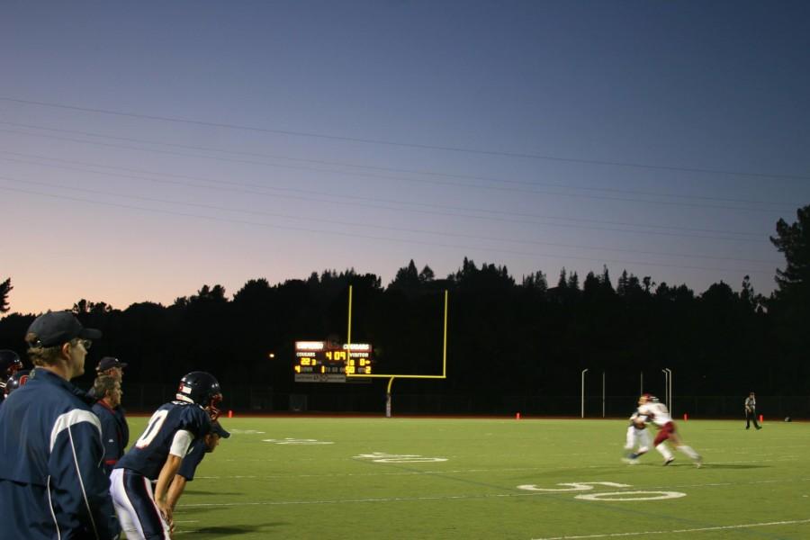 Summer Renovations Close Stadium