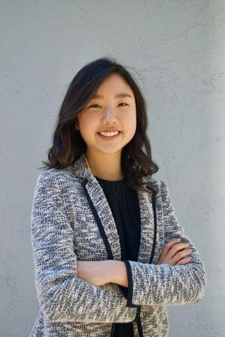Photo of Genie Lee