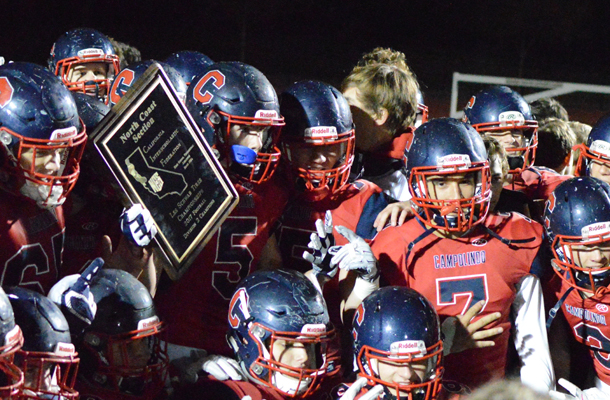 NCS+Victory+Propels+Football+into+NorCal+Tourney