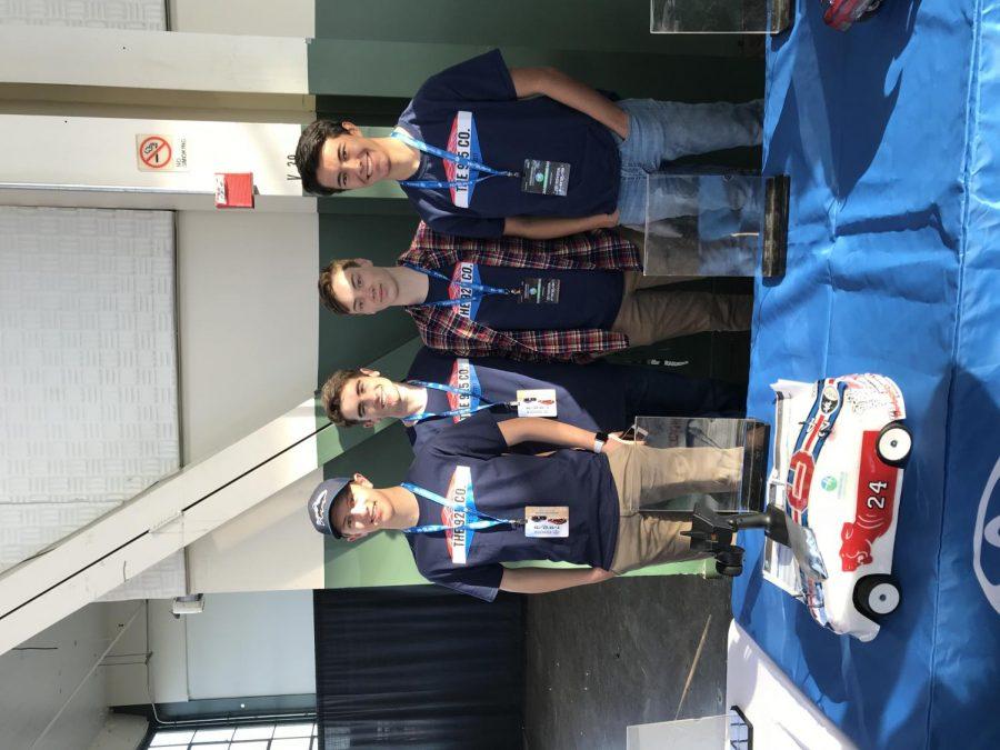 Endurance+Race+Tests+Auto+Engineers