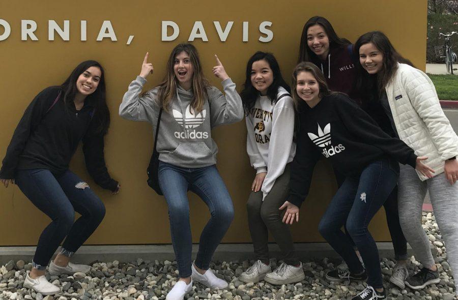 Campus Tours Educate College Hopefuls