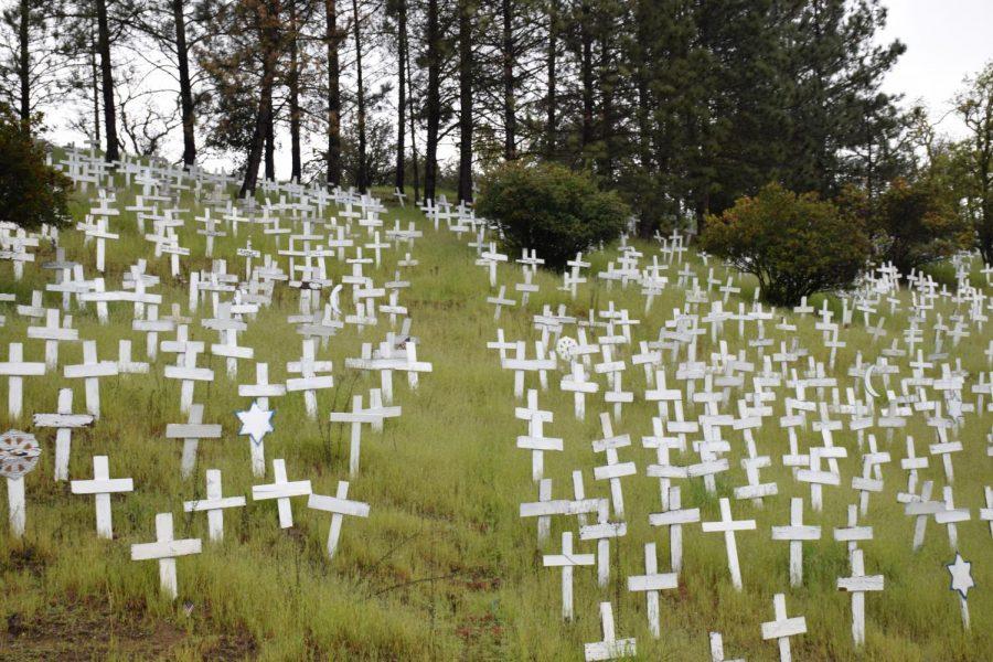 Fate of Soldier Memorial Uncertain
