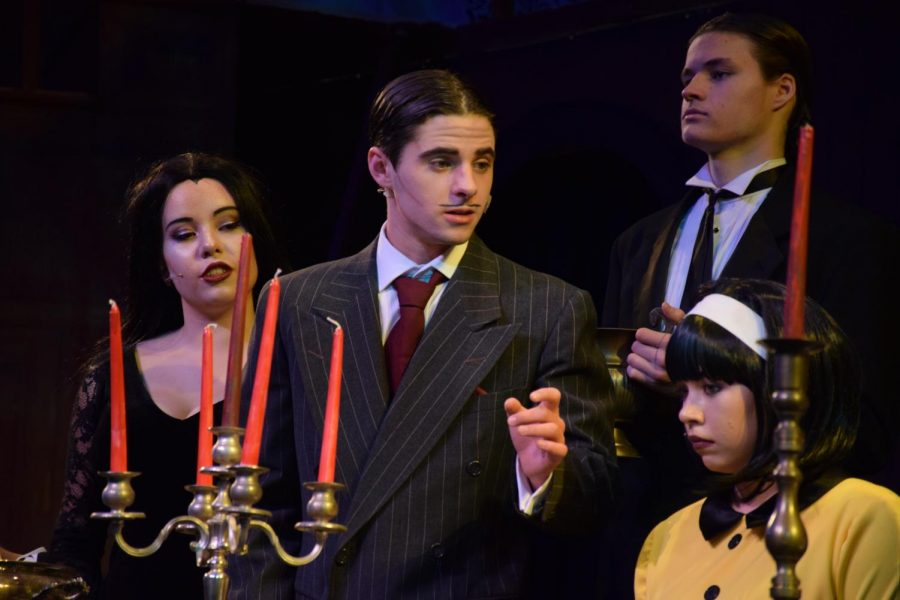 Musical Features Fresh Take on Familiar Family