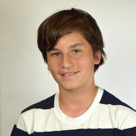 Photo of Finn Welch