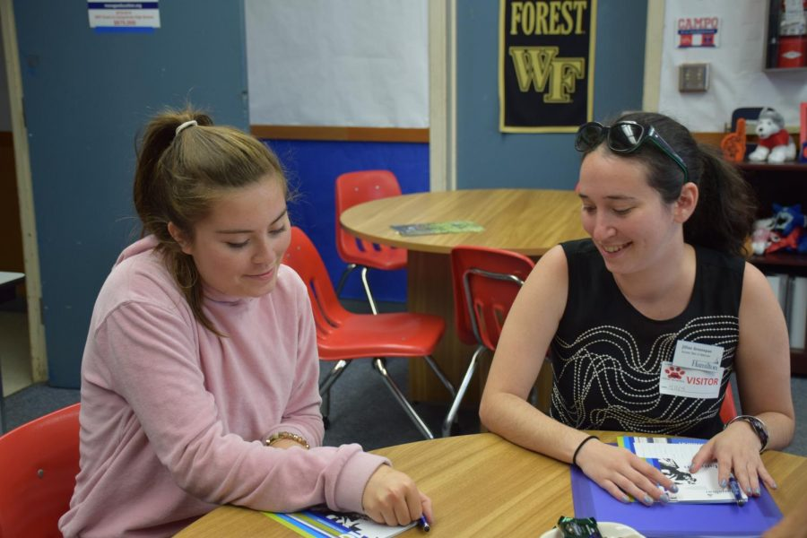 New Location Offers Intimate College Guidance