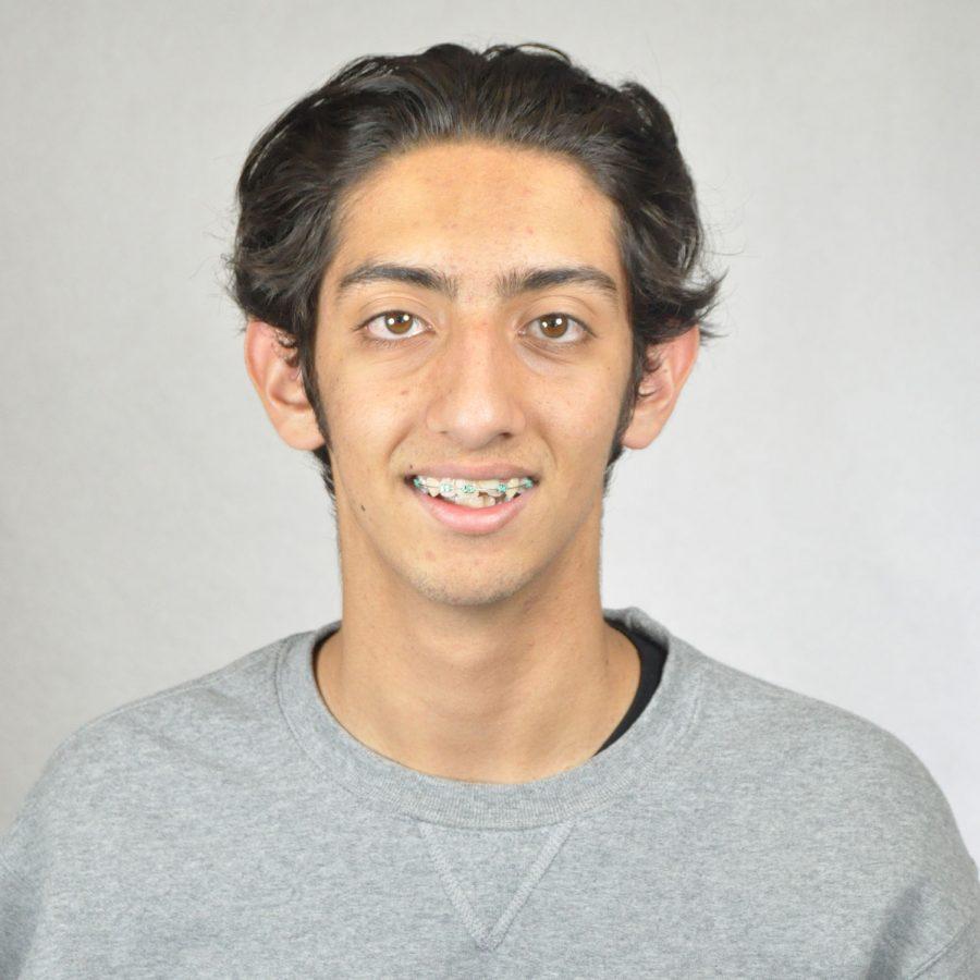Arjun Chhabra