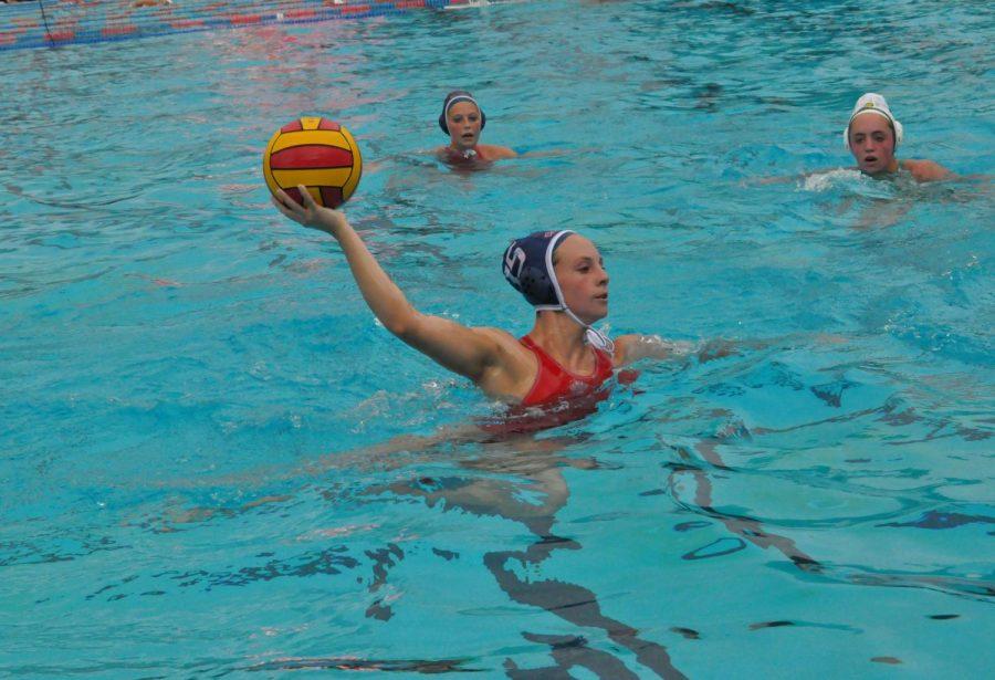Water+Polo+Splits+Rivalry+Games