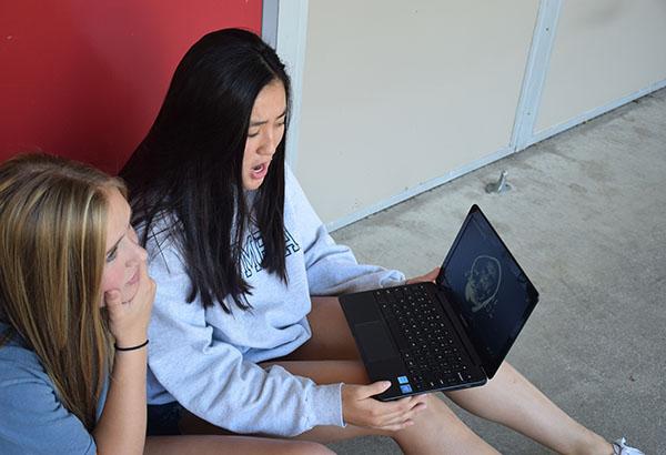 Laura Studebaker and Audrey Pak sit down to watch Shane Dawson's new series.