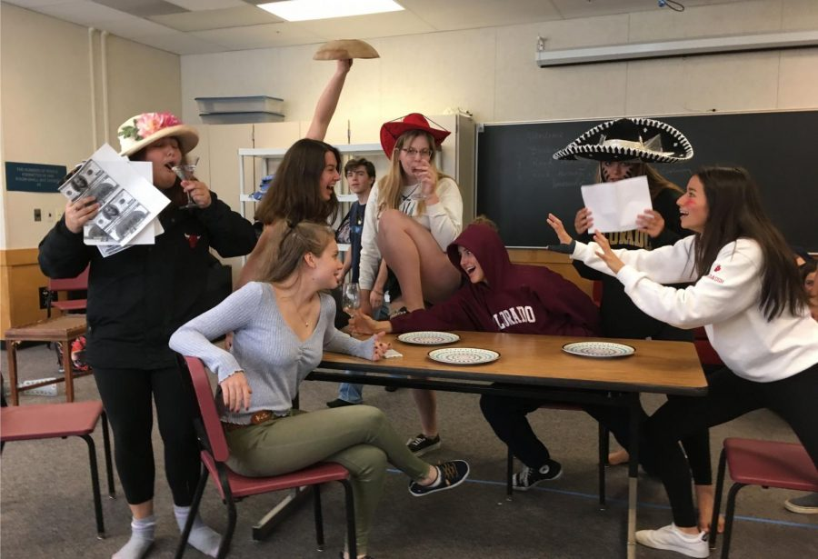 Drama Drops After-School Productions