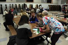 Trivia Night Supports Academic Decathlon