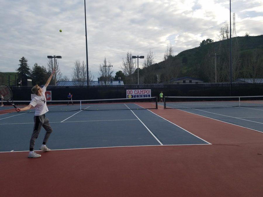 Tennis+Reloads+with+Freshmen+Talent