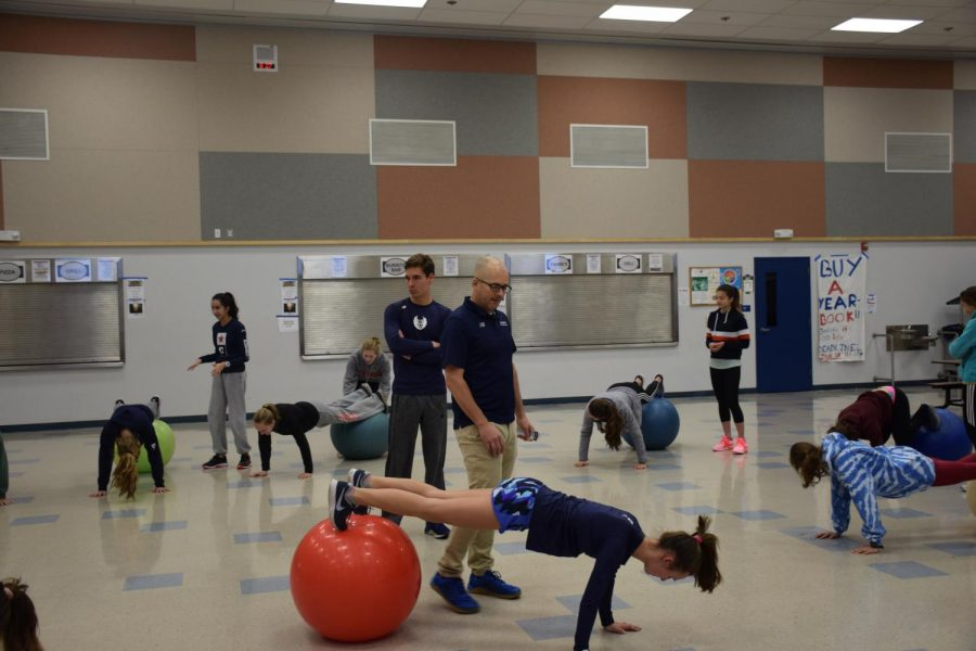 Pre-Season Clinic Emphasizes Culture of Character