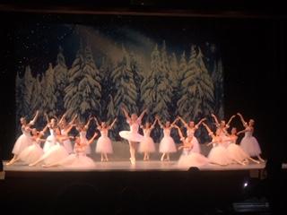 CAPA Dancers Deserve PE Credit