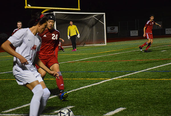 Soccer Advances to NCS 2nd Round