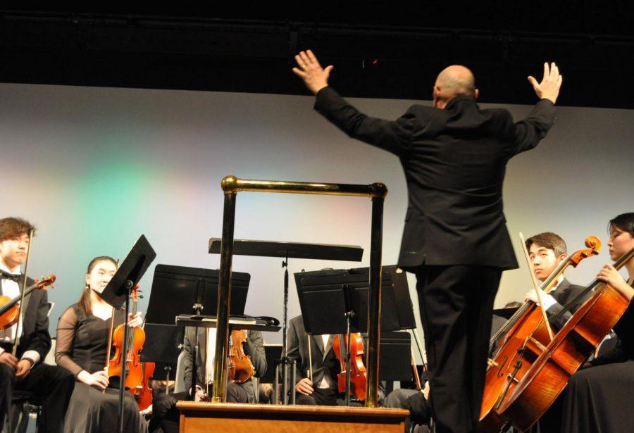 Concert Celebrates American Music Legend