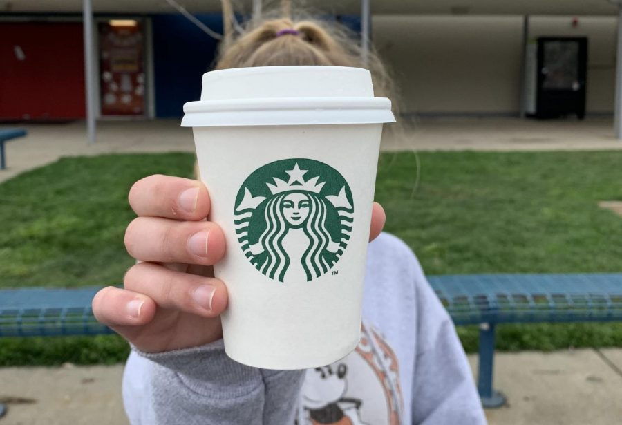 Teen Caffeine Consumption Perpetuates Unhealthy Cycle