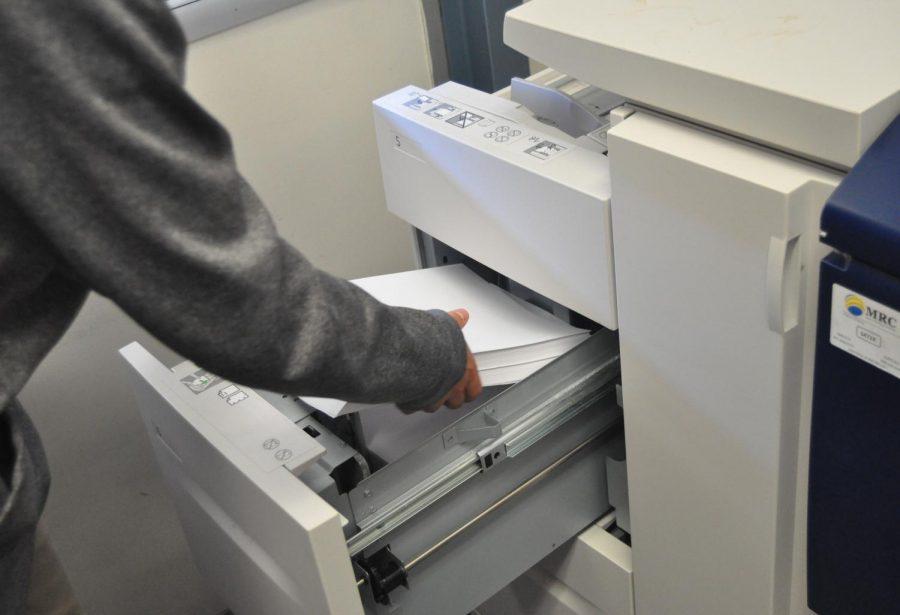 Paperless Instruction Needs Implementation
