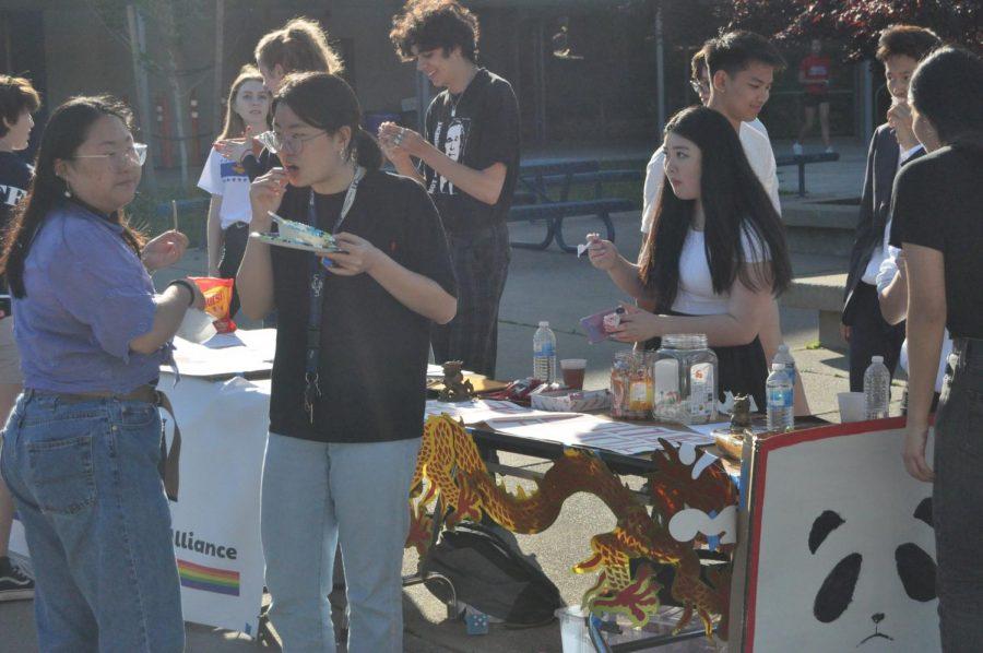 Torres Organizes 1st Culture Fair